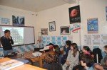 Ateliers pour enfants CAF