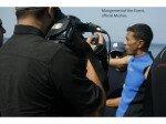 Manoeuvre de Dépollution Alger 2011